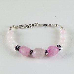 stone chakra Bracelet| Gemstone Beads Bracelet